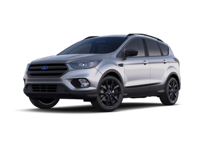 2019 Ford Escape SE SUV 1FMCU9GD1KUB60961